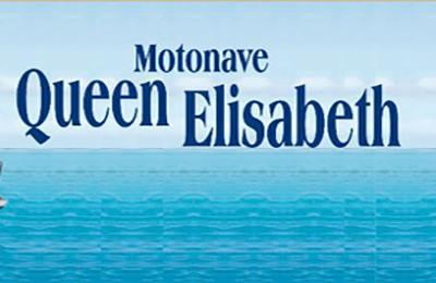 Motonave Queen Elisabeth